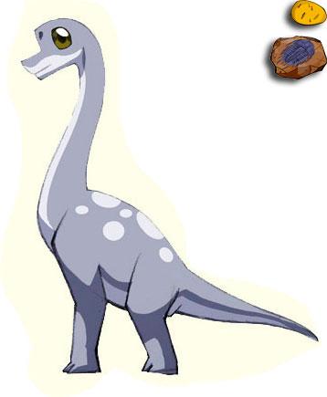 Brachiosaur
