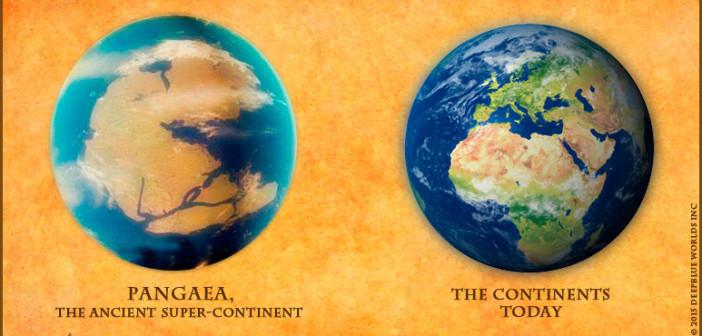 Pangaea-the-ancient-super-continent