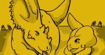 protocerotops vs chasmosaurus